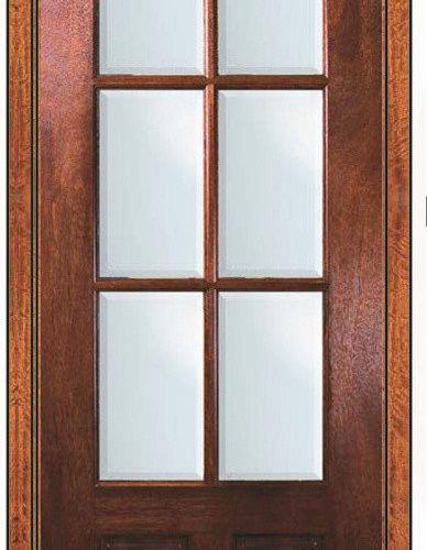 6 lite french doors for 1800 patio doors