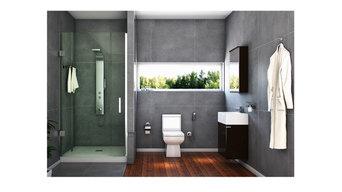 Parryware Dream Bathroom Series