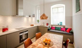 Küche in Berlin Prenzlauer Berg