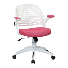 Decorative Office Chairs   Houzz