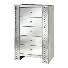 Nysa Dresser