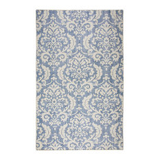 Rizzy Maison Ms-8676 Blue Area Rug, 2'x3'