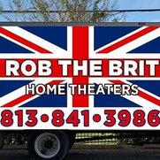 Foto de Rob the Brit Home Theaters, Inc.
