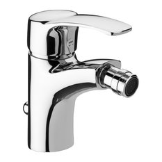 Kyros Single-Handle Bidet Faucet With 2-Position Water Saver Cartridge