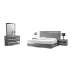 Trendy Contemporary Bedroom Sets for 2018 | Houzz