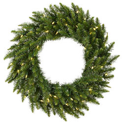 Traditional Wreaths And Garlands by VirVentures
