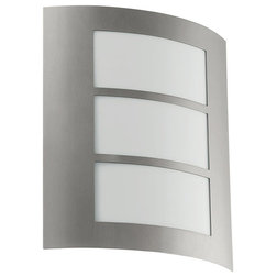Transitional Outdoor Wall Lights And Sconces by Hansen Wholesale
