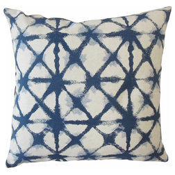 Contemporary Decorative Pillows by The Pillow Collection