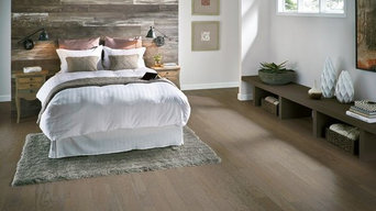 Armstrong Hardwood Inspiration in Performance Plus Low Gloss