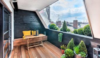 Dachgeschossausbau in Schwabing