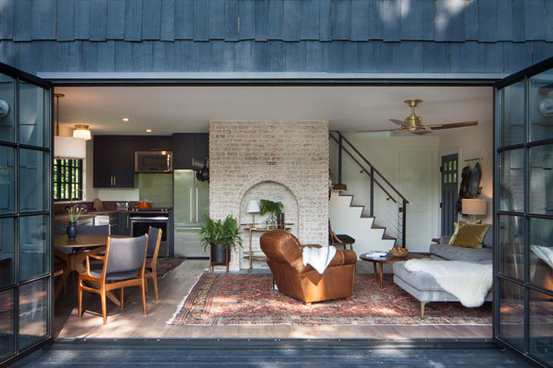 by Garrison Foundry Architecture + Decor