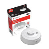 Aico Heat Alarm - Mains Powered with Lithium Back-up, RadioLink +