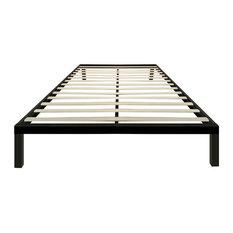 14 wood slat bed frame king bed