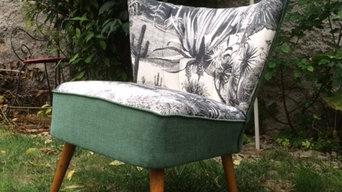 fauteuils créa
