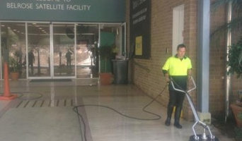 Beaches Pressure Cleaning