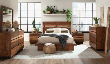 Up to 60% Off Bedroom Furniture and Mattresses