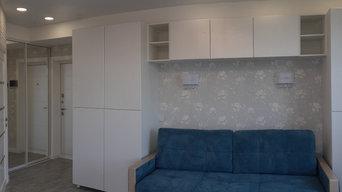 Квартира в ЖК Вишневый Парк