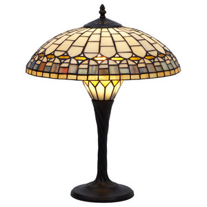 Quarz Series Table Lamp