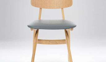 Michelle Midcentury Dining Chair