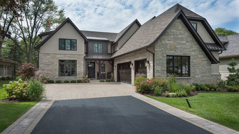 Garage Doors at Country Ln, Glenview