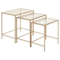 Contemporary Side Tables And End Tables by Holly Doss