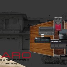 Haro Garage Doors' tips and ideas
