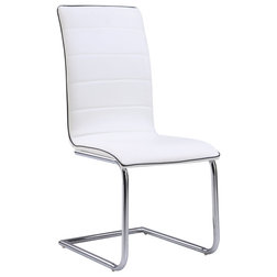 Modern Dining Chairs by Global Furniture USA