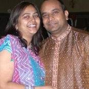 Chintal Patel's photo