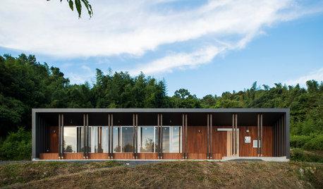 開放感あふれ、自然を意識した大分の家11選