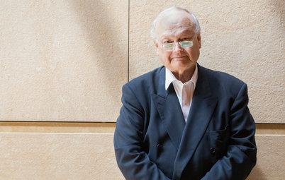 プリツカー賞審査委員長の建築家グレン・マーカットが明かす「〈RCR〉が受賞者に選ばれた理由」