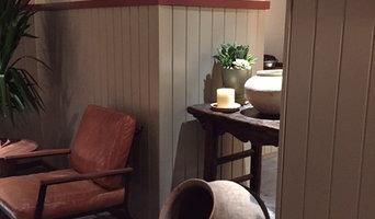 Home Studios (hOmE) ( homestudios.nyc) and the Dos Caminos Resturant