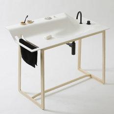Moderne Badmöbel: Exklusive Badezimmermöbel online
