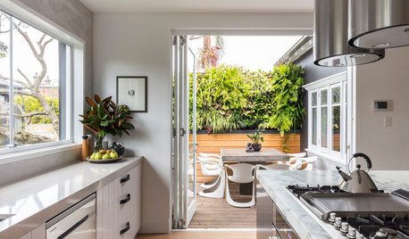 Room of the Week: A Warm and Welcoming Family Kitchen