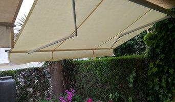 Protección solar exterior