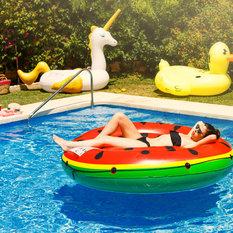 Encuentra flotadores para piscinas en houzz - Flotadores gigantes ...