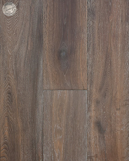 Calling All Wood Flooring Experts Brass Inlay In Engineered Wood
