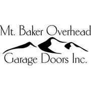 Mt. Baker Overhead Garage Doors, Inc.'s photo
