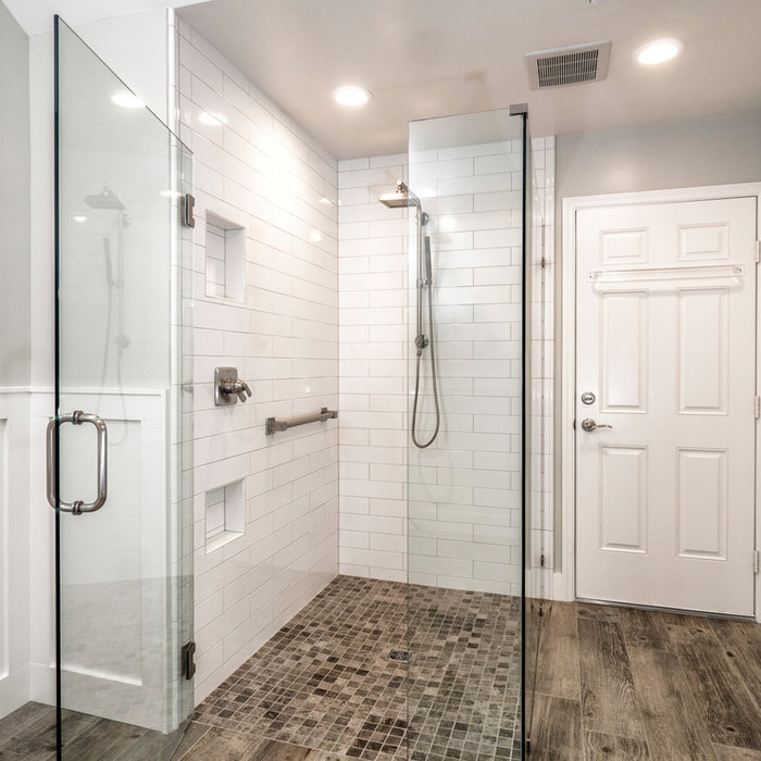 Master Bathroom Renovation - Royal Oaks, Gainesville, FL