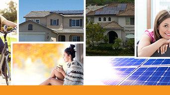 Home Solar Installs