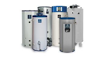 Water Heater Replacement in San Antonio TX