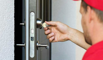 Professional Locksmith Services