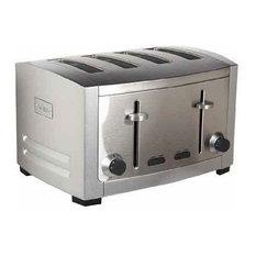 All-Clad TJ804D 4-Slice Toaster