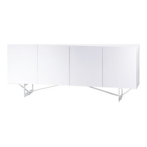 Gatsby Sideboard Contemporary Buffets And Sideboards