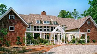 Tarpy-Roberts Residence