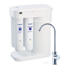 Aquaphor Water Filters - Aquaphor RO-101 Compact RO Reverse Osmosis Water Filter System - Water Filtration Systems