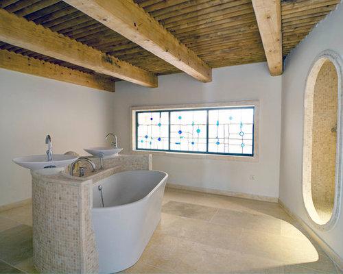 Stone Floors Antique 'Millennium Limestone' Reclaimed Tiles & Pavers - Wall And Floor Tile