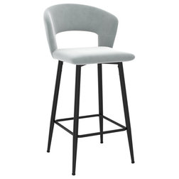 Midcentury Bar Stools And Counter Stools by WHI