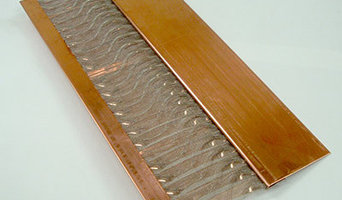 Stainless Steel or Copper Gutter Guards