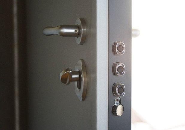 Come Scegliere Una Porta Blindata Spiegato Dagli Esperti