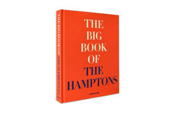 The Big Book of the Hamptons by Michael Shnayerson